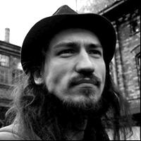 Marcin Mokry